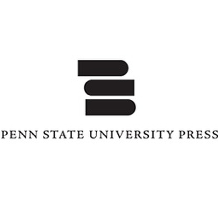 Penn State Press celebrates 60 years with new branding