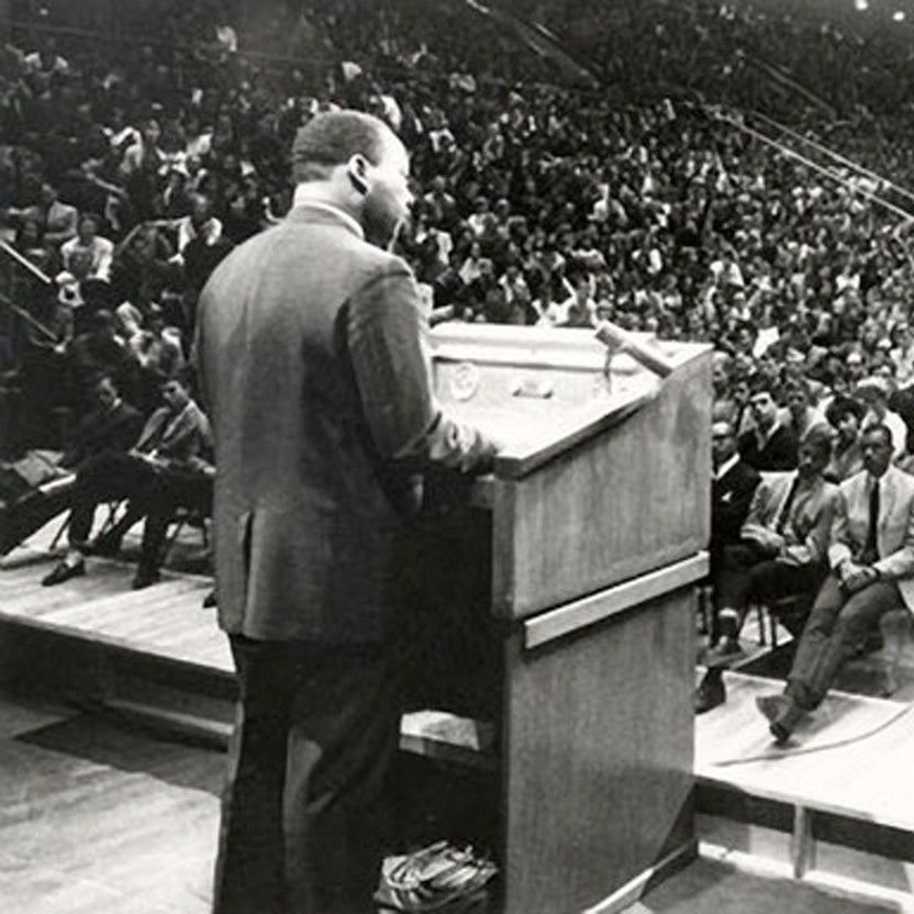 Penn State to Hold Martin Luther King Jr. Commemoration Week Events