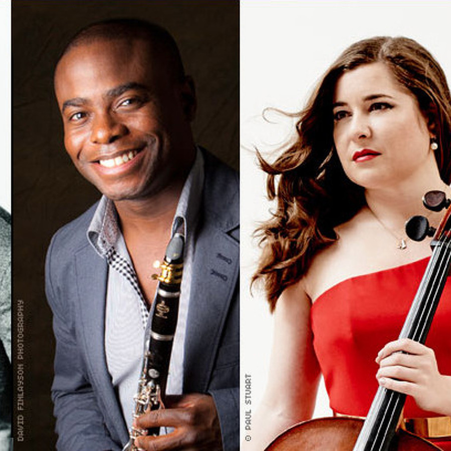Top Classical Musicians to Perform at Schwab