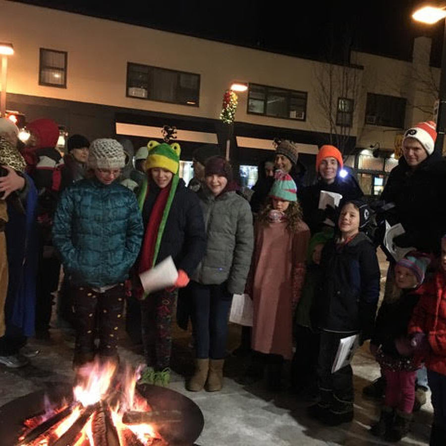 State College's Grace Lutheran Church celebrates Epiphany