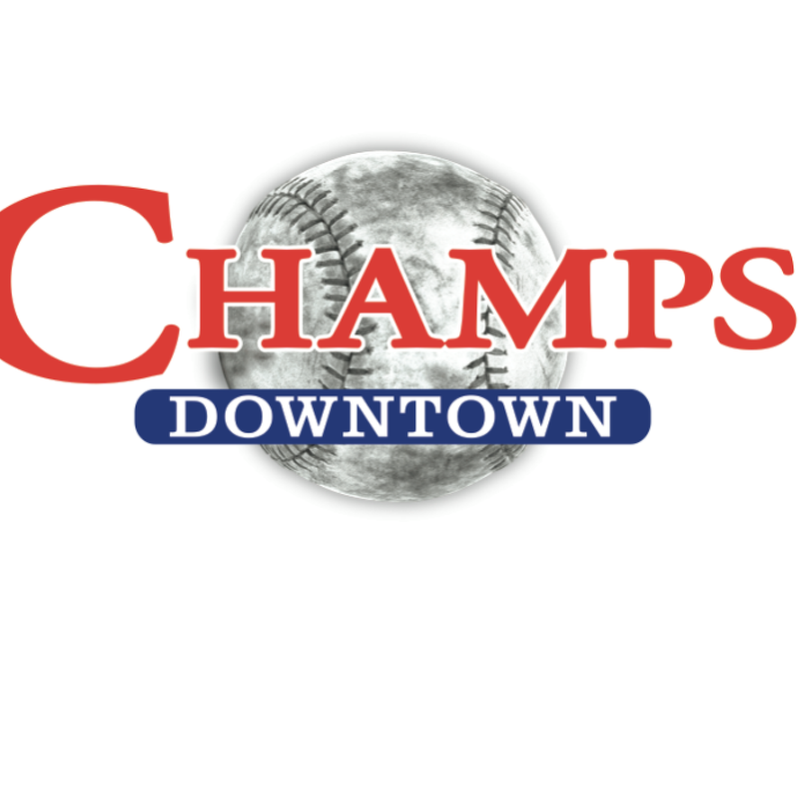 Champs Downtown to Reopen on Friday