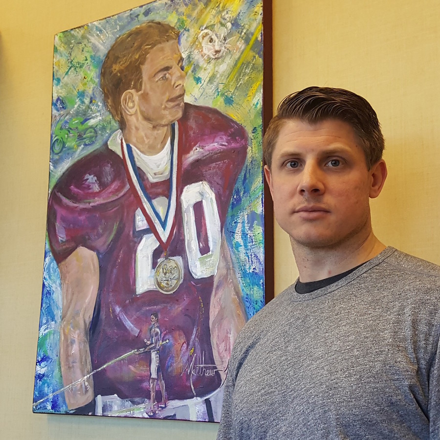 Kevin Dare's Pole Vault Tragedy: 15 Years Later