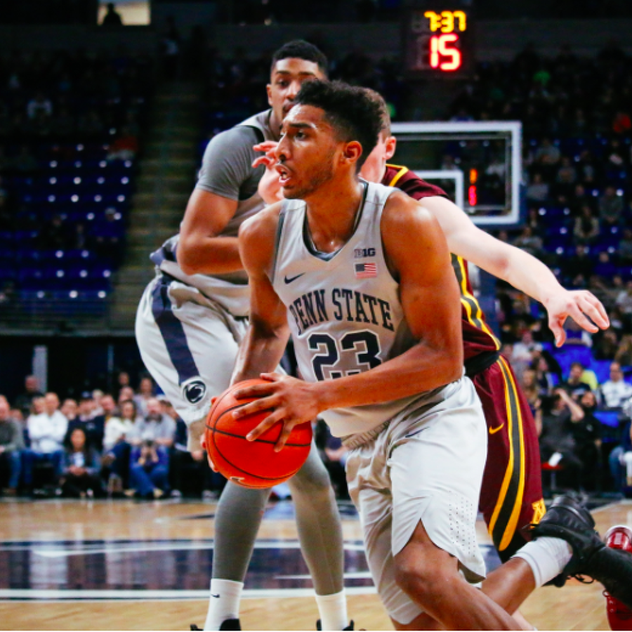 Penn State Basketball: Nittany Lions Fall 90-79 To Iowa