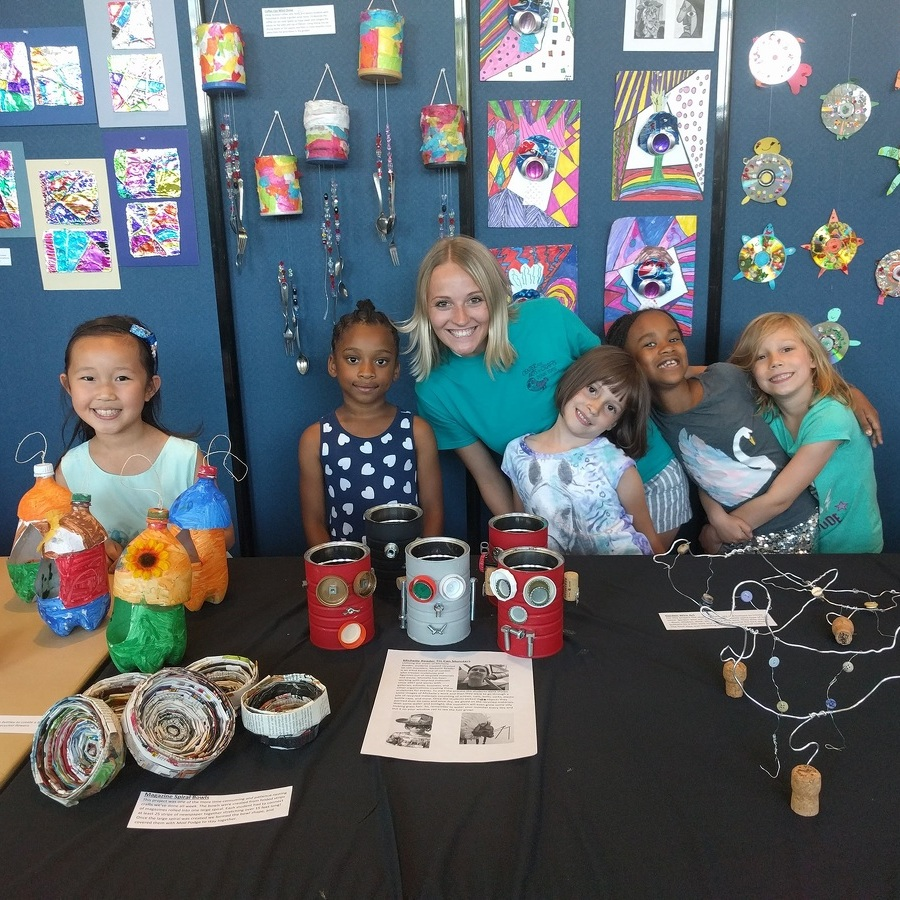 Registration open for summer arts camps at Penn State