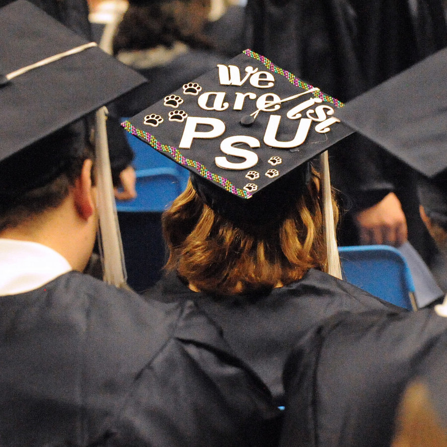 Dreams for Restoring Senior Week and One Commencement