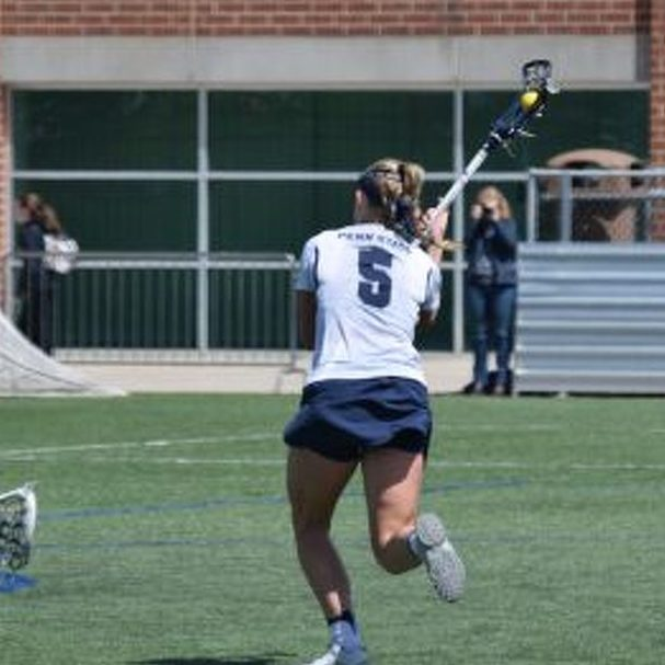 Penn State Women's Lacrosse Outlasts James Madison to Reach Elite Eight