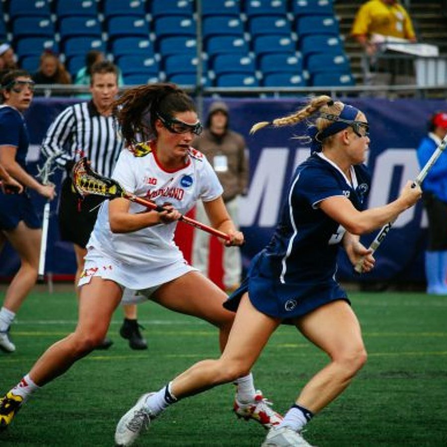 Penn State Women's Lacrosse Falls to No. 1 Maryland in NCAA Semifinal