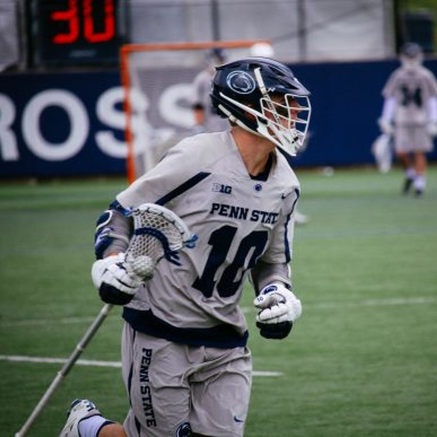 Penn State Standouts Selected in Major League Lacrosse Draft