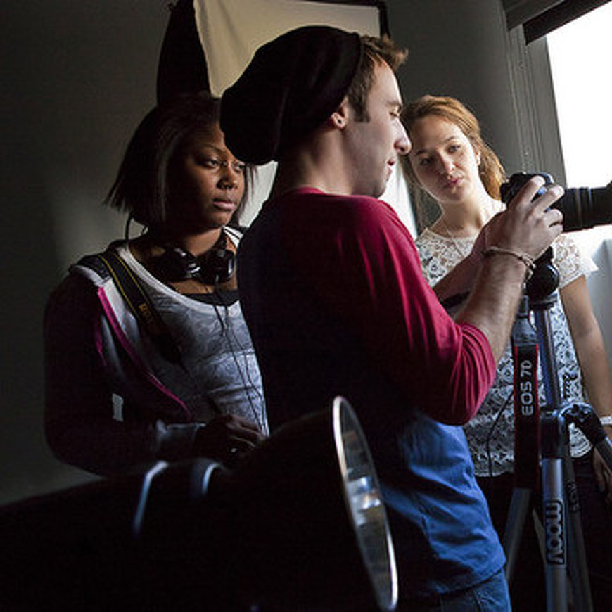 Penn State School of Visual Arts Introduces New Undergraduate Photography Degree