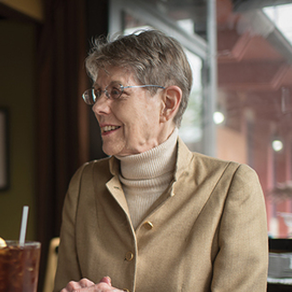 Lunch with Mimi: Mayor Elizabeth Goreham Discusses High-Rises, Immigration and Changes Ahead