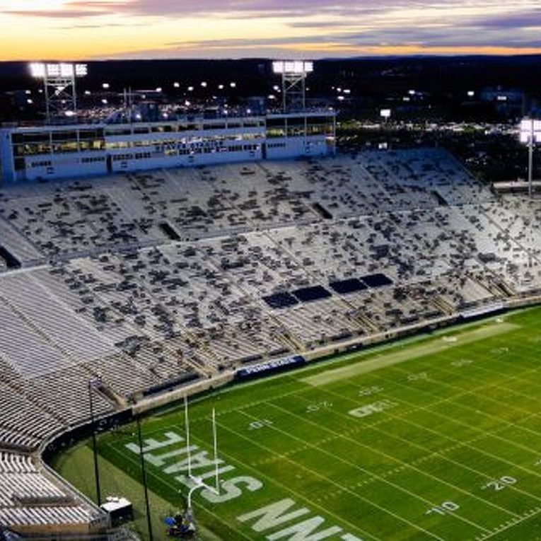 Penn State Football: Four-Star Defensive End Commits To 2018 Class