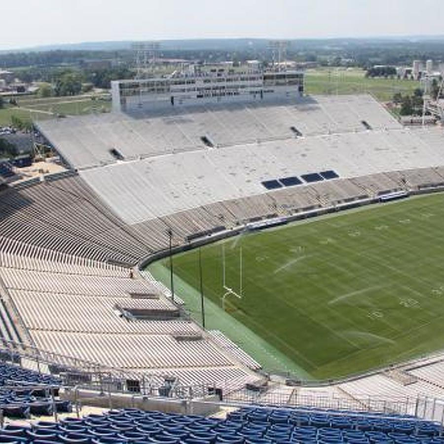 Penn State Football: Single Game Ticket Info Released, Pitt And Michigan Game Not Included