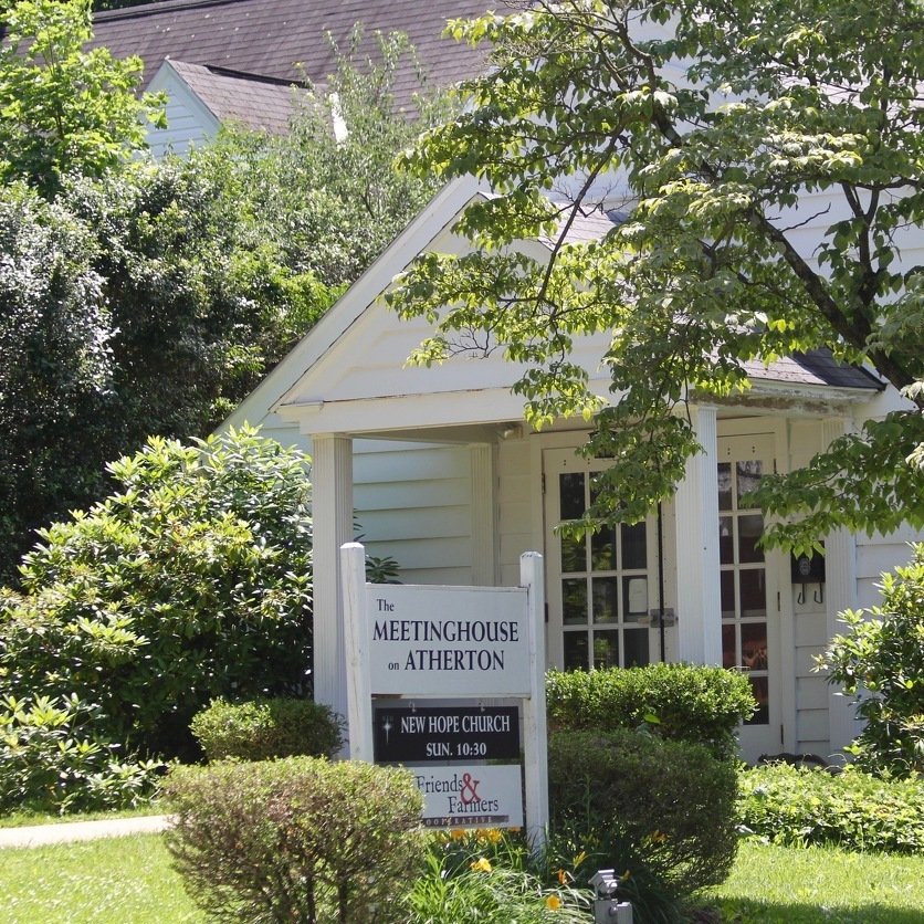 The Meetinghouse to Host New Arts Festival Weekend Event