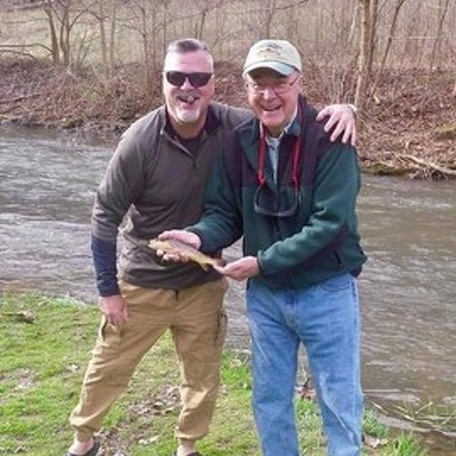 Trout Unlimited Helps Veterans Transition Back to Civilian Life