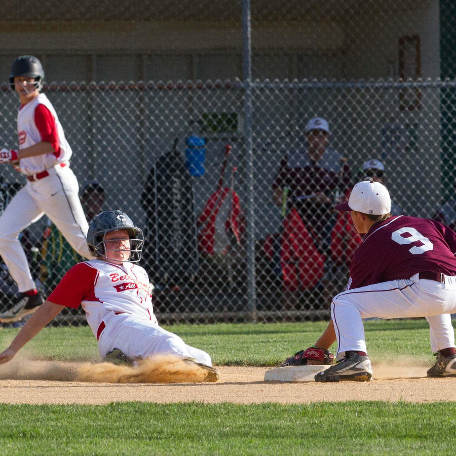 Bellefonte Tops State College in Little League Playoffs; District Title on the Line Monday Night