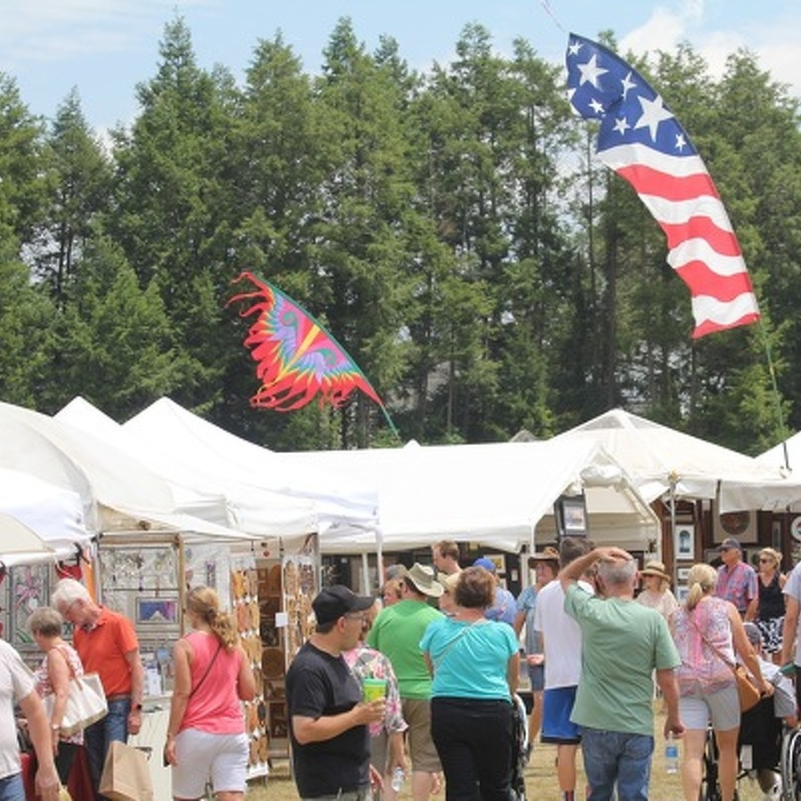 People's Choice Festival Marks 25th Year