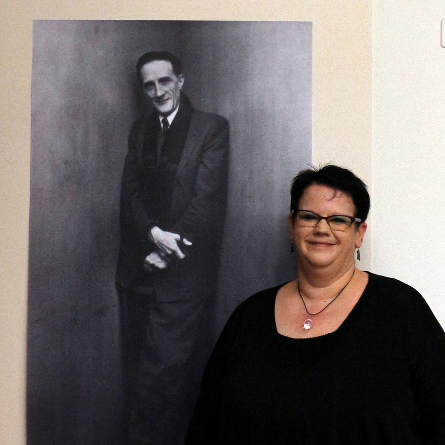 Bellefonte native to discuss art theory