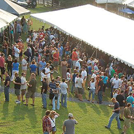 On Tap: State College Brew Expo 2017