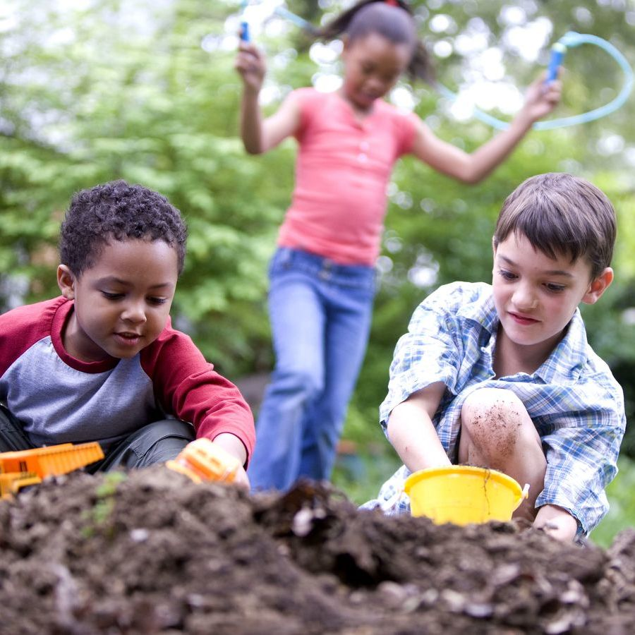 Think About Kids' Needs When Planning Local Projects