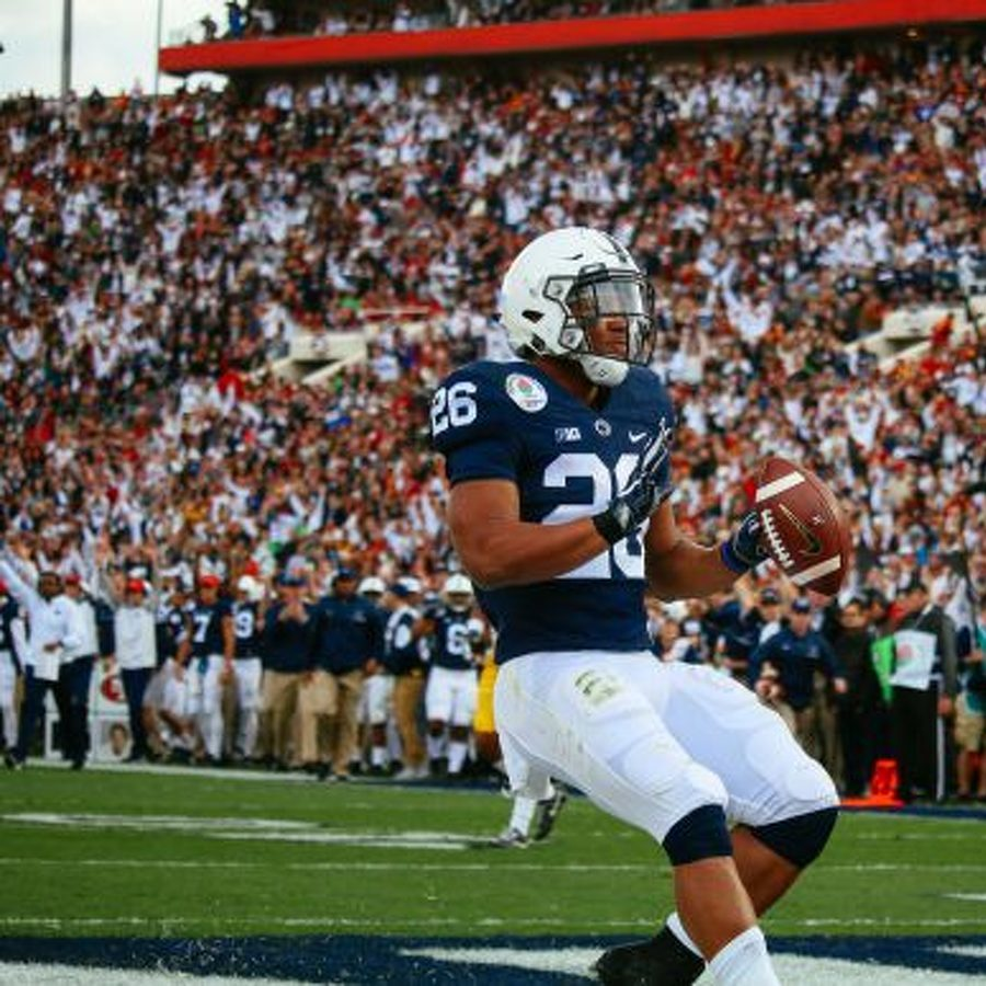 Penn State Football Names Additional Captains