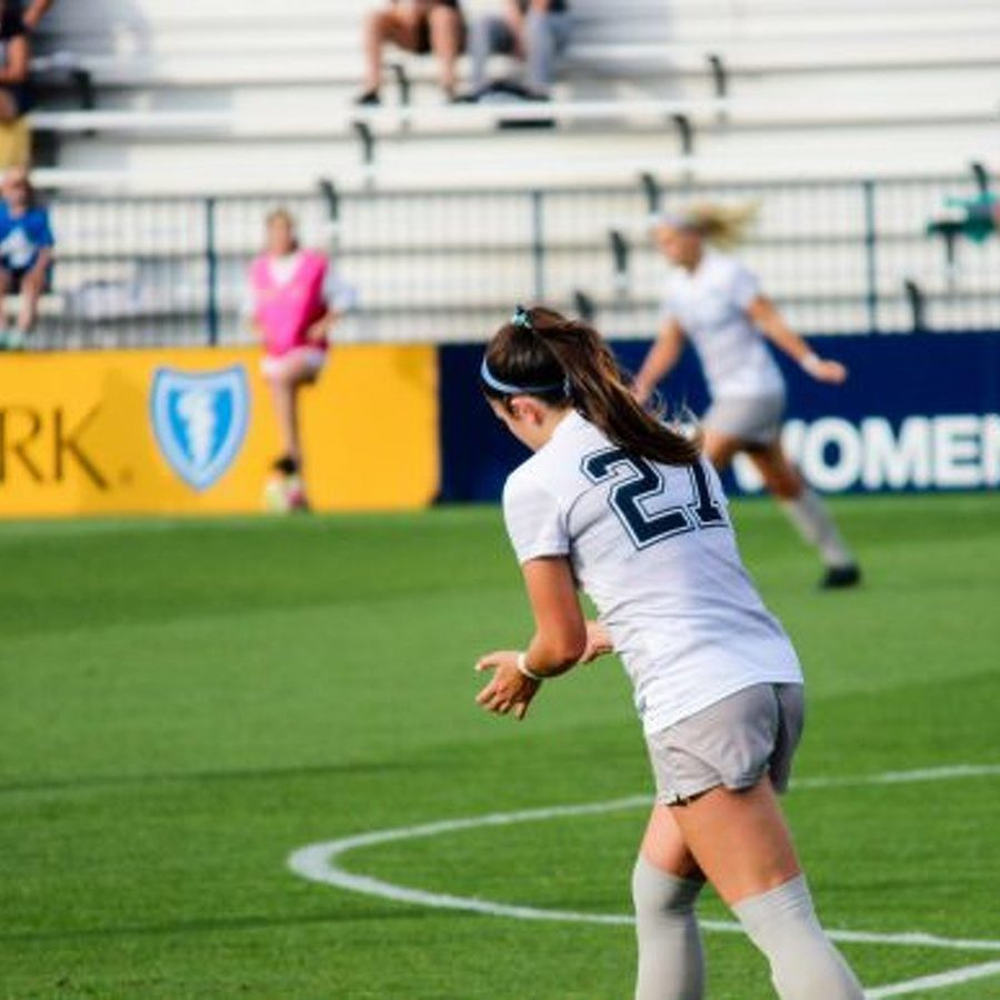 Penn State's Marissa Sheva Named Big Ten Offensive Player of the Week