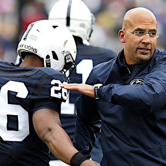 Penn State Football's Identity Crisis is Over