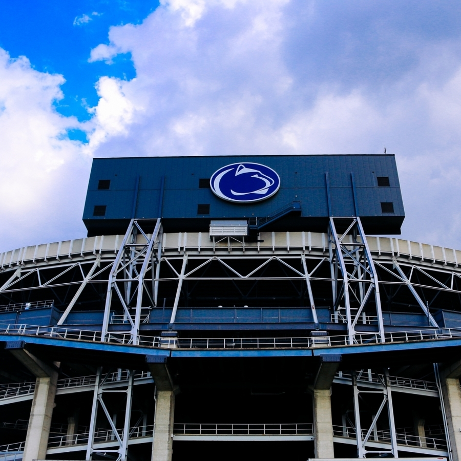 Four-Star Recruit Dorian Hardy No Longer Committed To Penn State