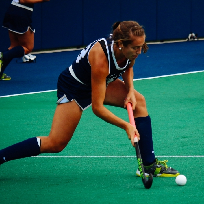 Penn State Field Hockey Falls to Maryland in Double Overtime