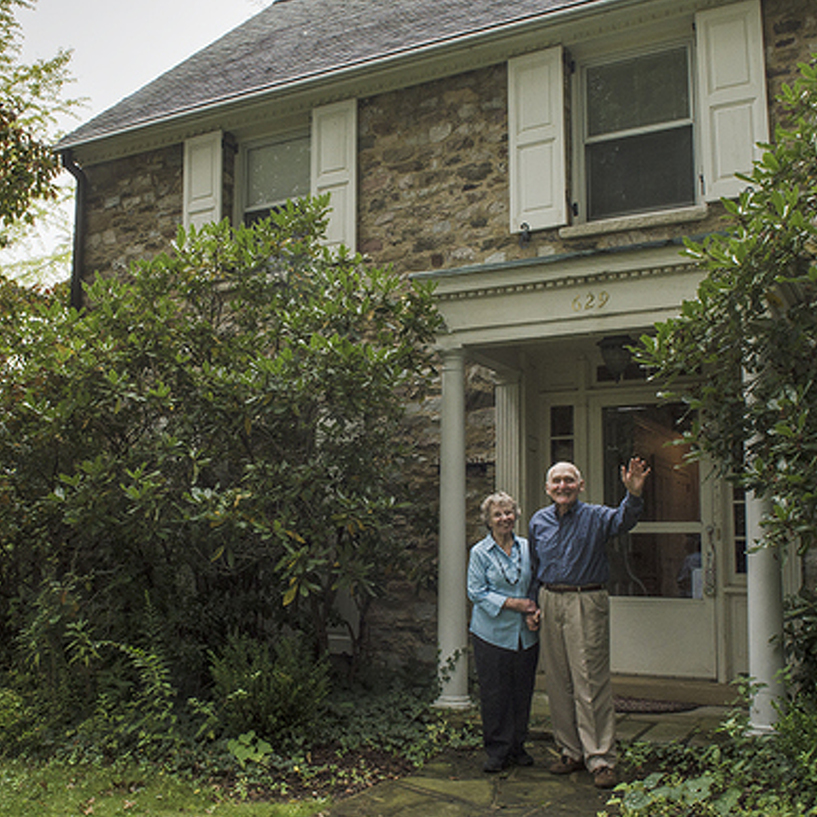Home Games: Football Weekend House Rentals Prove a Winning Formula for Some Residents and Visitors