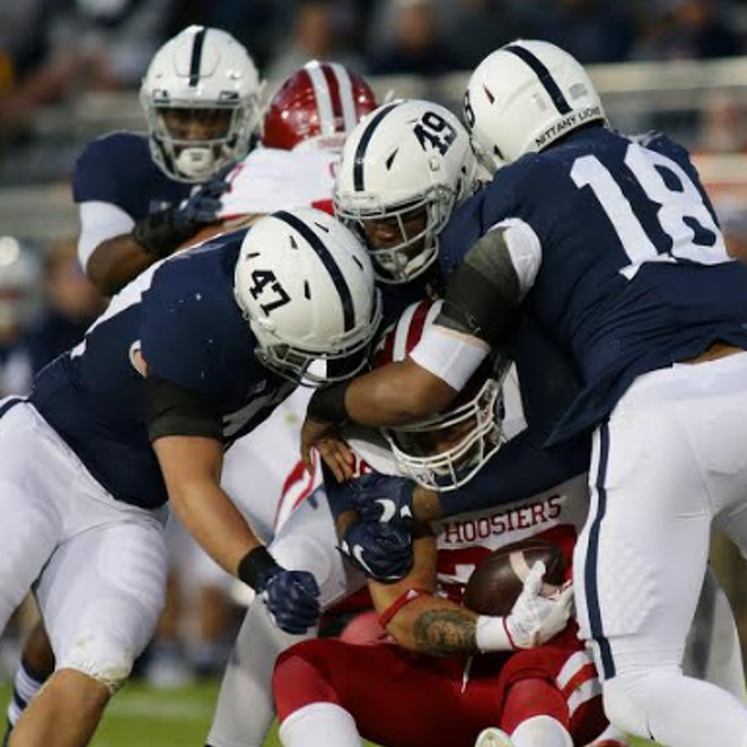 Penn State Football: What To Know About Attending College GameDay On Saturday