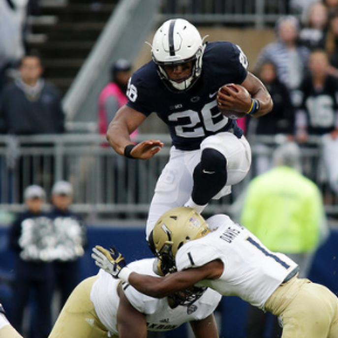 Penn State Football: University Says To Watch For Fake Tickets This Weekend