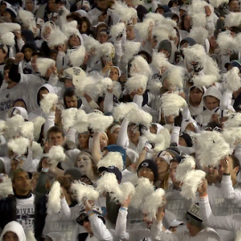 Hype Continues to Build for White Out Game