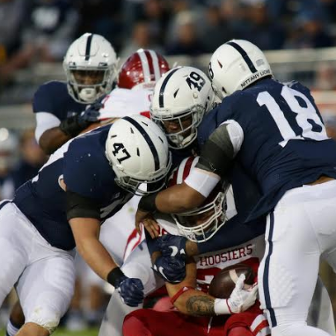 Penn State Football: Get Ready For Defense On Saturday Night