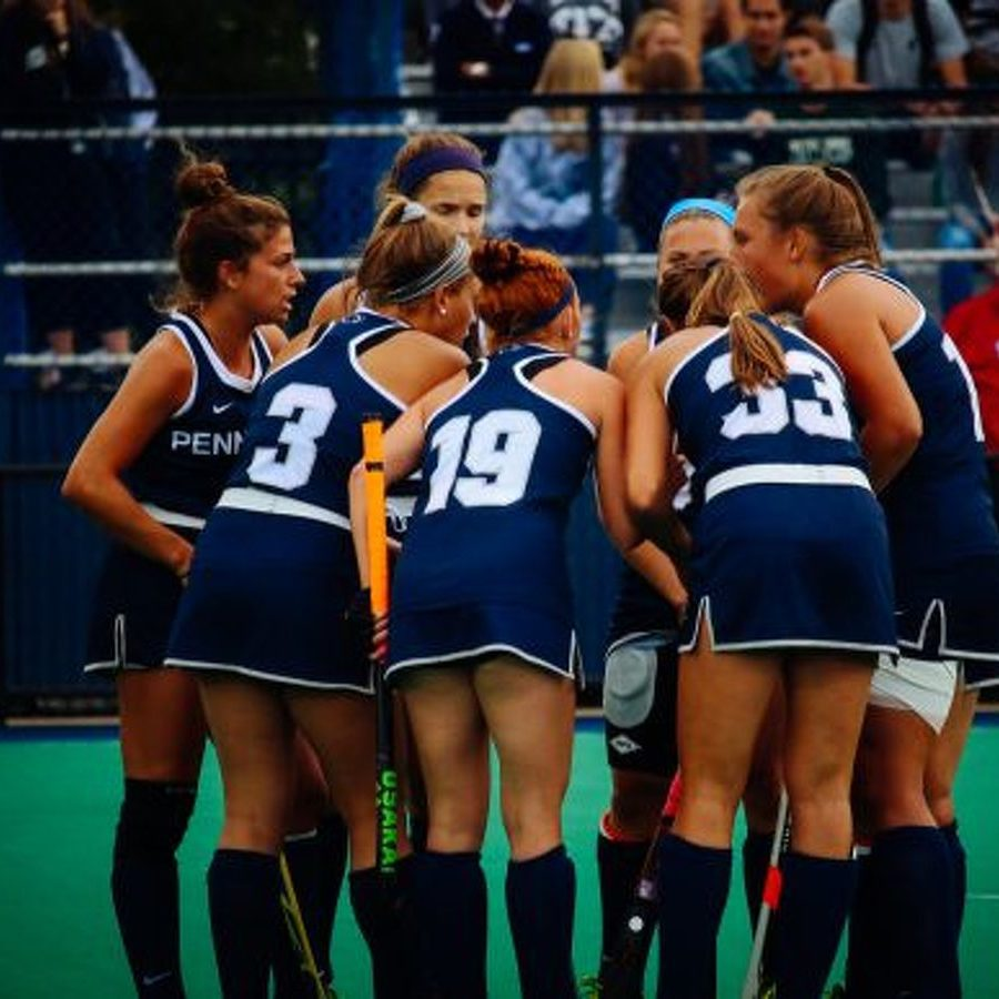 Penn State Field Hockey Falls to UConn in NCAA Quarterfinals