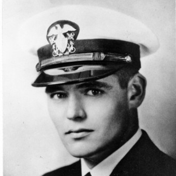 A Navy Cross, a Classified Water Tunnel, and an Underground Newspaper: The Legacy of W. Garfield Thomas
