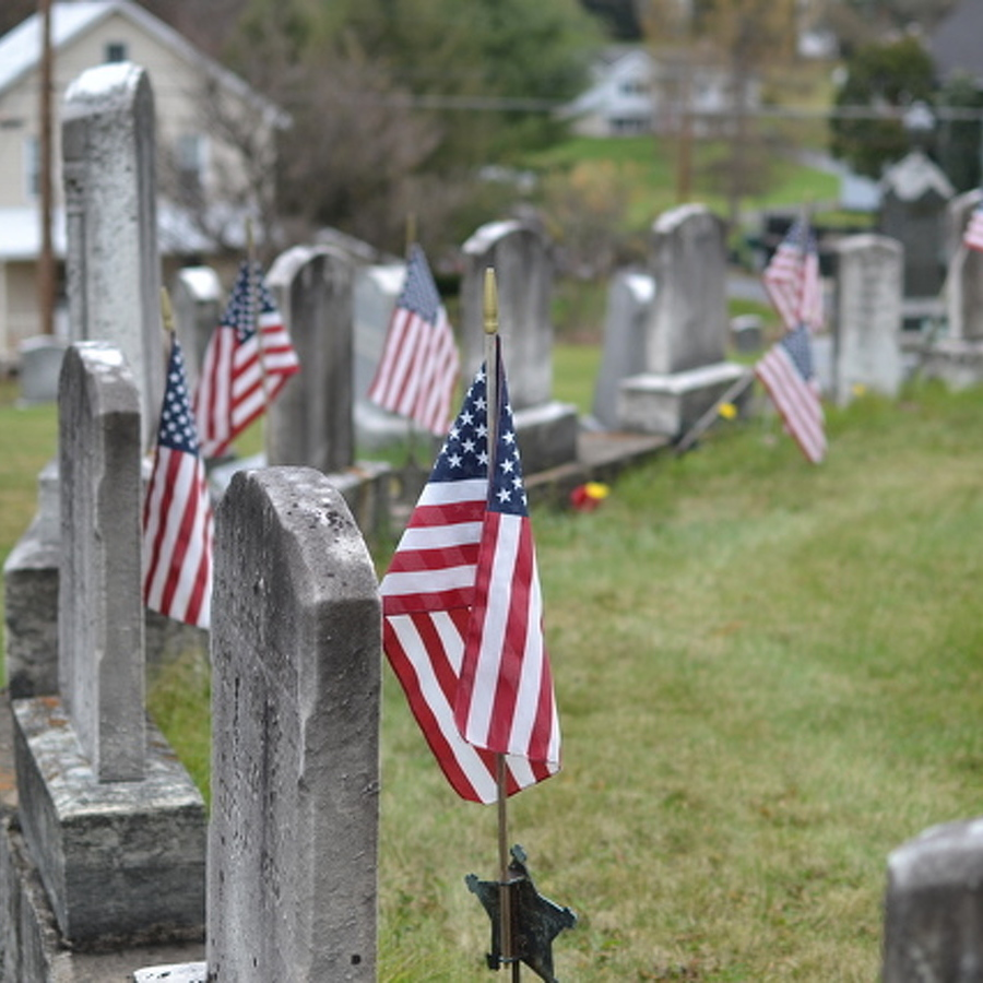 Centre County to Add to Veteran Memorial List