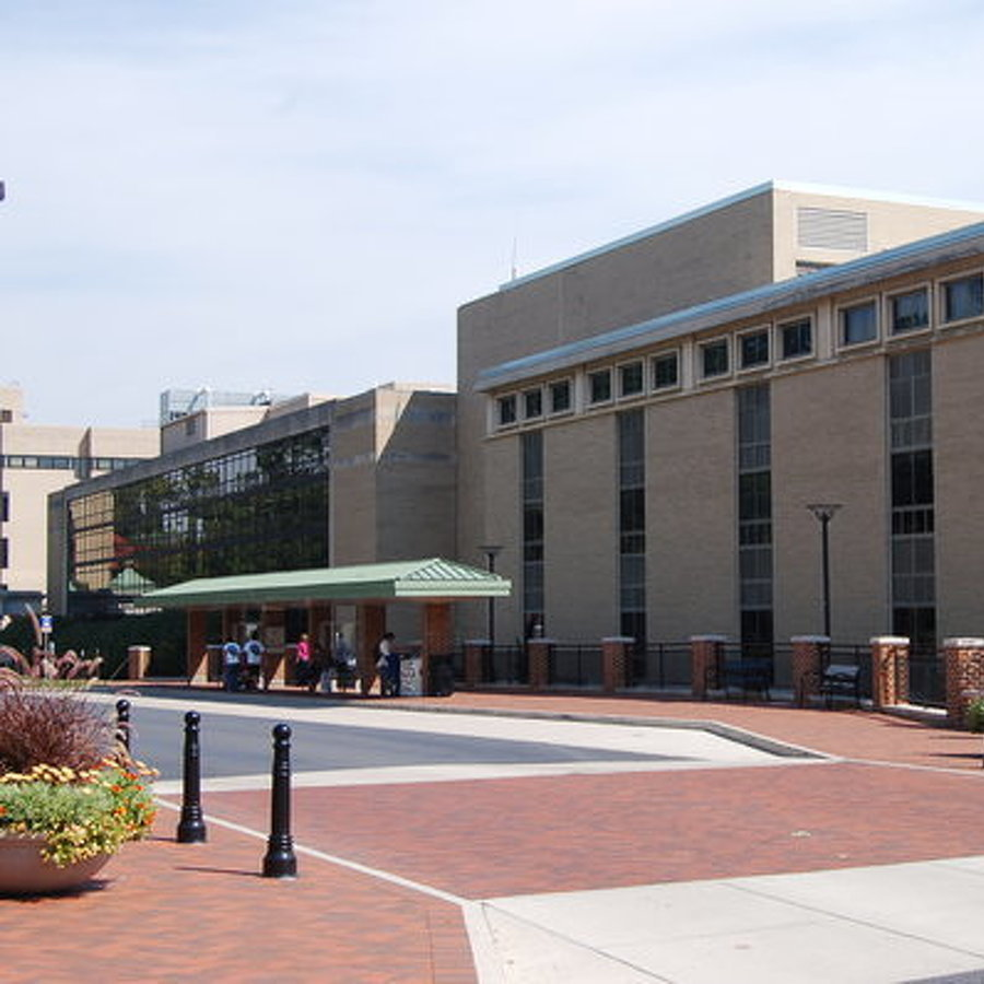 Police Investigating Indecent Exposure at Pattee Library