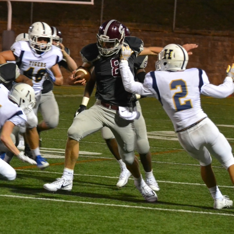 State High to face old foe in PIAA state quarterfinals