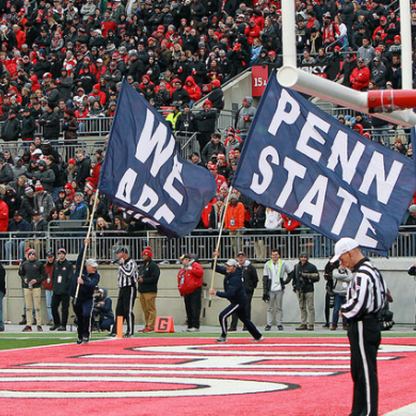 Penn State Football: Conference Announces First Wave Of All-Big Ten Awards