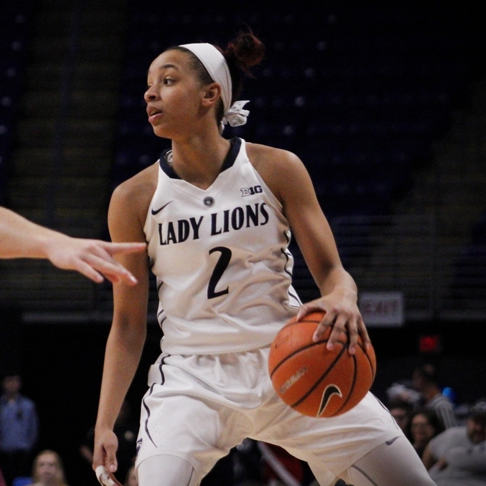 Late Comeback Propels Lady Lions Past Fordham