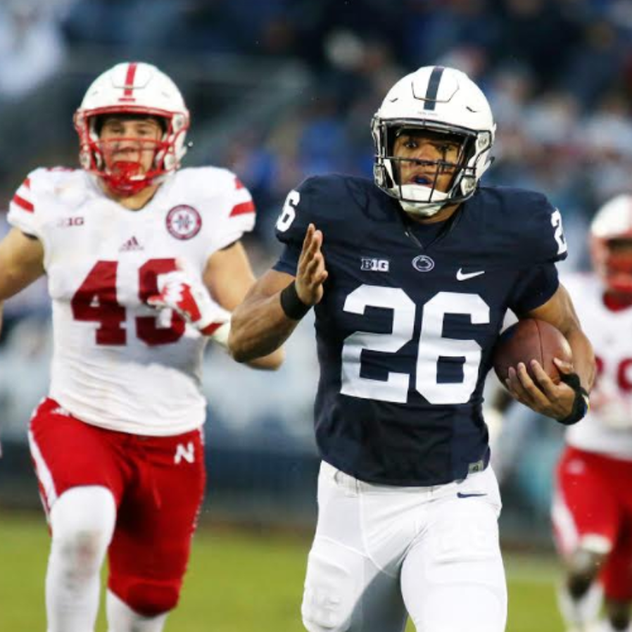 Penn State Football: Barkley Finishes Fourth In Heisman Voting, And Why He Wasn't Invited