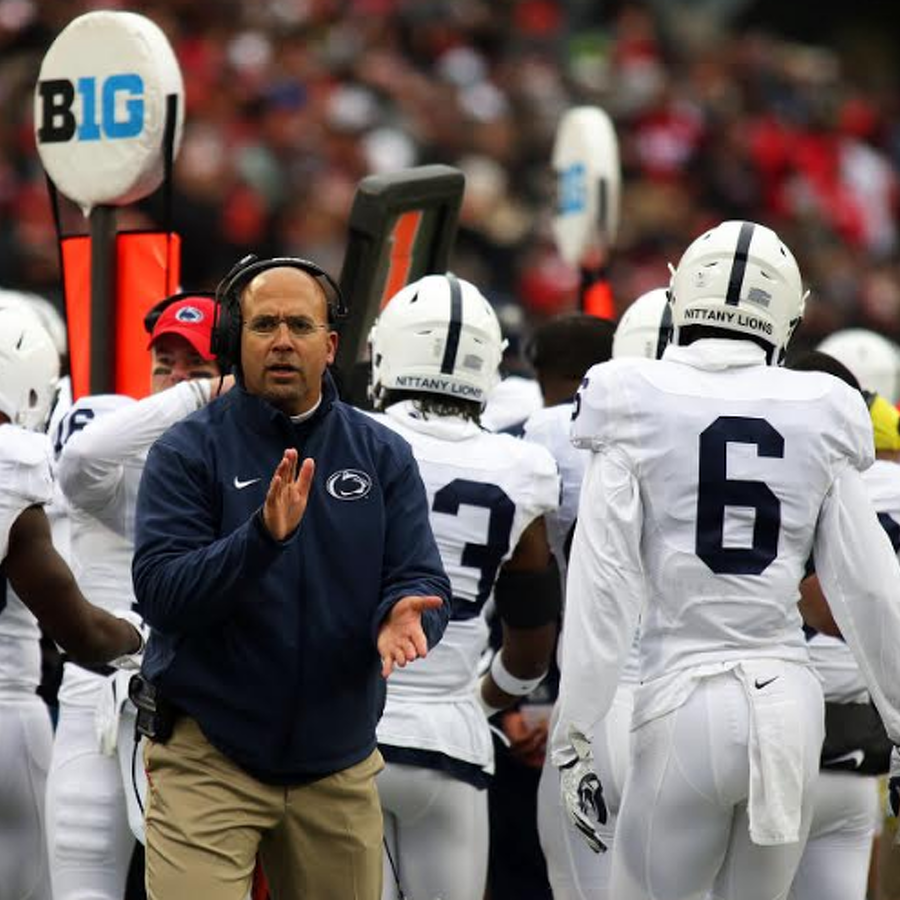 Penn State Football: Parsons Commitment Closes Chapter On Saga
