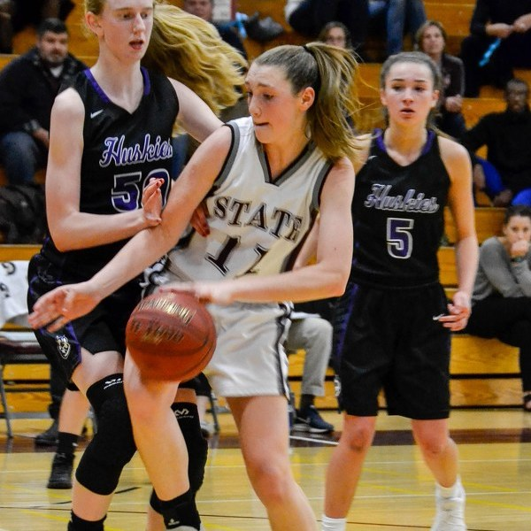 Lady Rams continue to hammer the competition as girls' basketball season takes off
