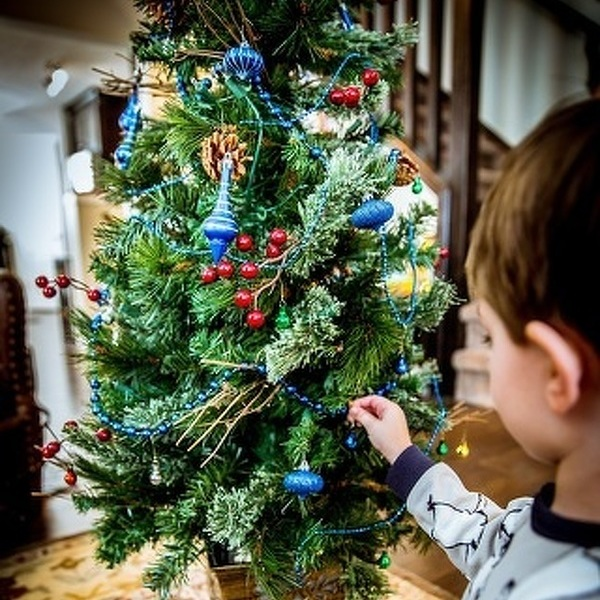 Reduce a Child's Stressors for a More Joyful Holiday
