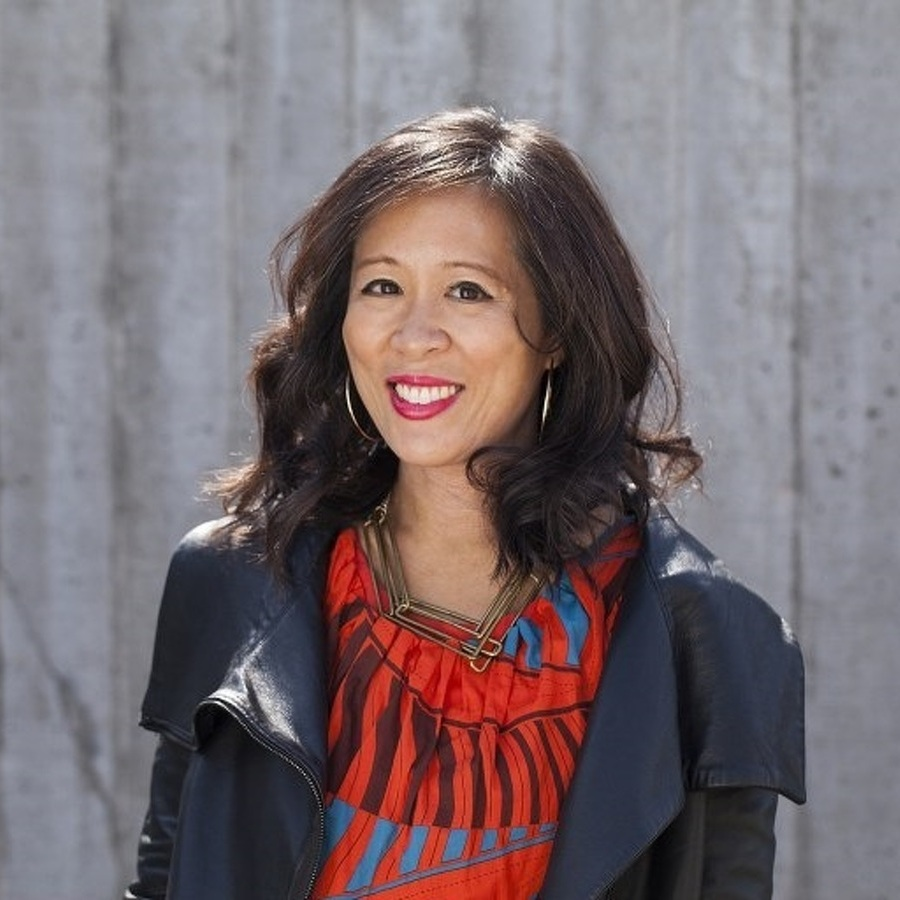 Q&A with Lisa Ko,  author of National Book Award finalist The Leavers
