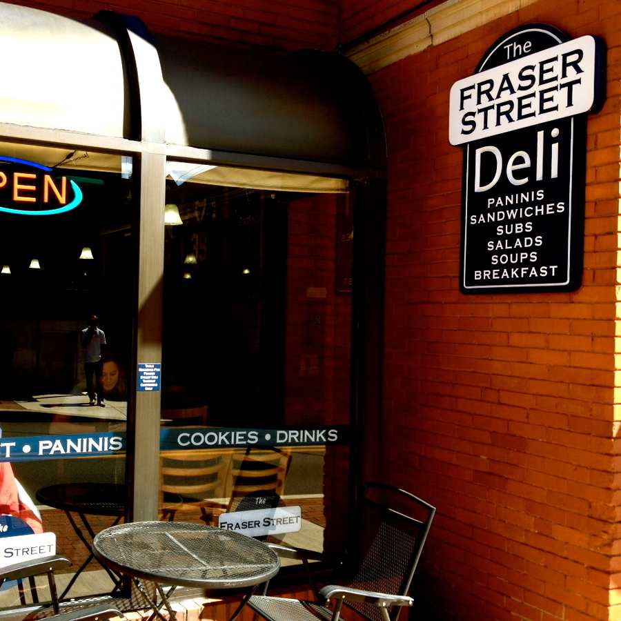 Fraser Street Deli Closes After 13 Years in Business