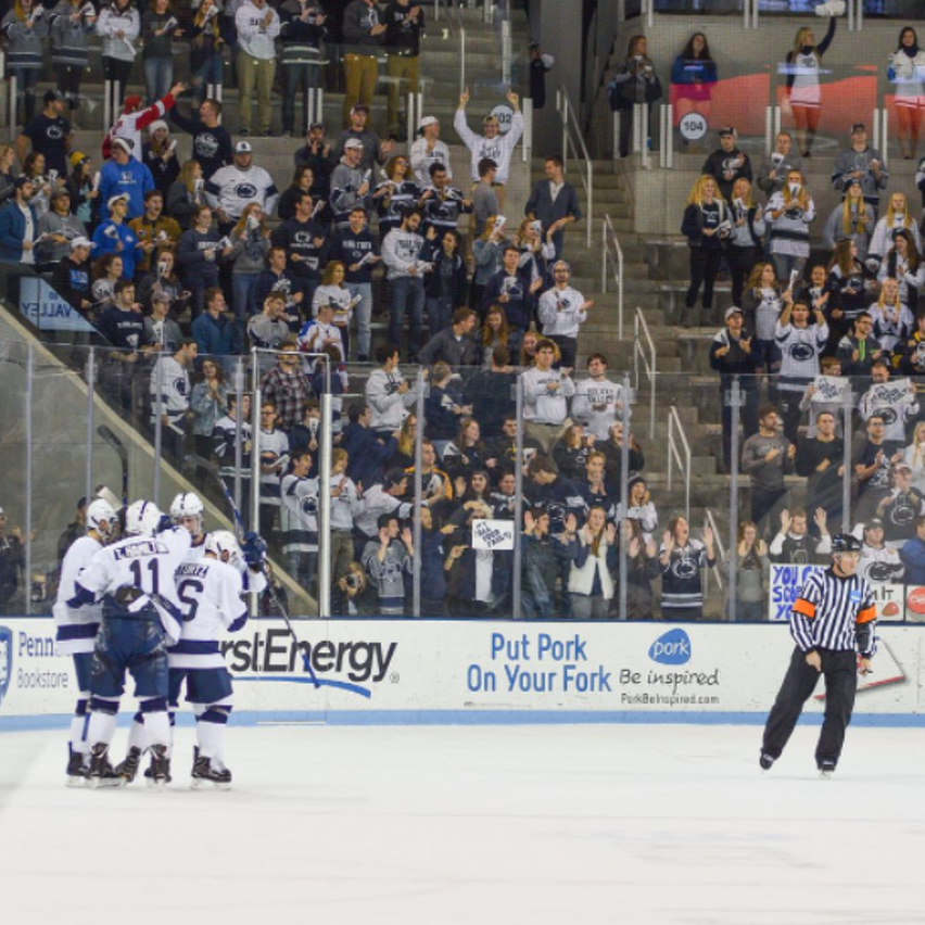 Penn State Hockey: No. 13 Nittany Lions Earn 5-2 Victory Over No. 6 Ohio State