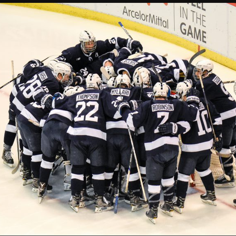 Penn State Hockey: Kerr Expected Back For Michigan Series