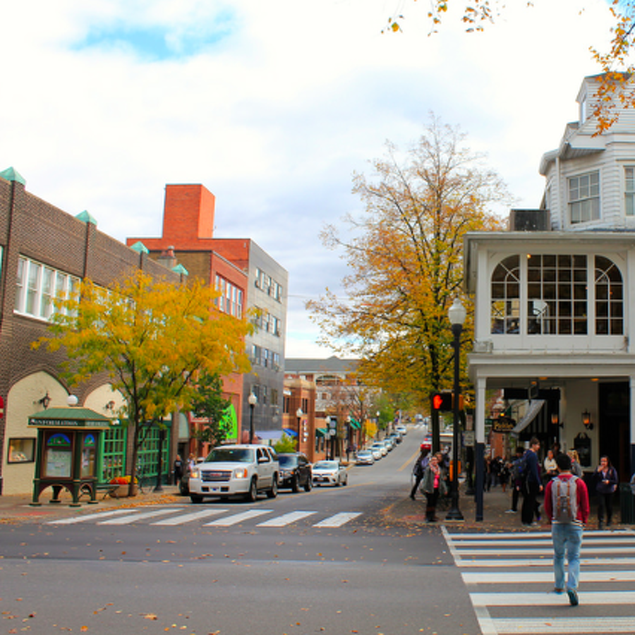 New Ranking Lists State College Among Top 100 Places to Live