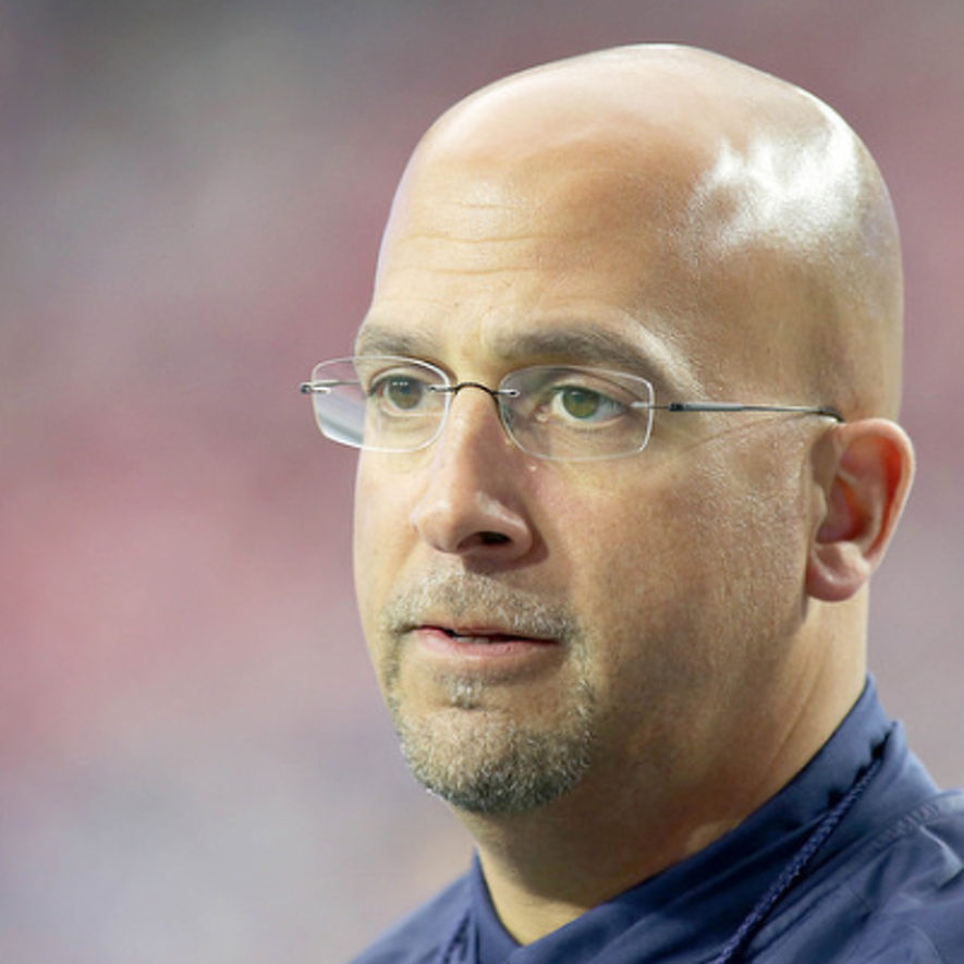 Penn State Football: Gattis Heads To Alabama As Franklin Reportedly Looks To Florida For Replacement